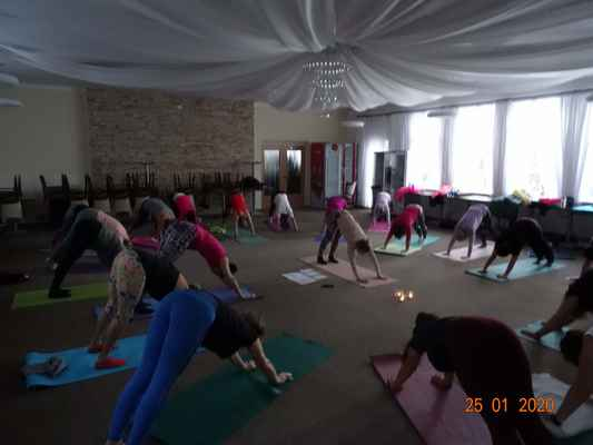 wellness 24.-26.1. 2020 H resort Kuncice p. Ondrejnikem