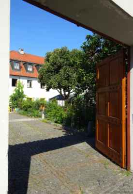 U Lužického semináře 21 - Windischgrätzovský palác
